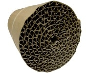 "Corrugated Cardboard wrap 99 + nesting tubes for smaller Leafcutter Summer Bees. Add to ""Build your Own"" Bee house"