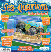 Sea-Quarium Starter Edition
